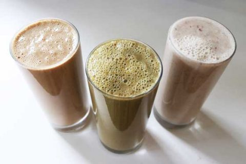 Taste Testing 3 Hot Smoothies for Fall/Winter