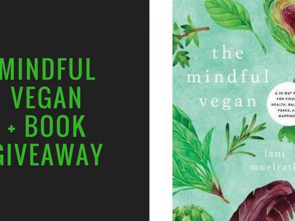 Mindful Vegan book review